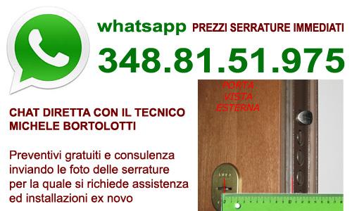 Pronto intervento fabbro Padova: prezzi, informazioni, contatti